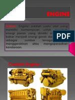 ENGINE Masidi