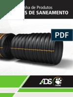 Catalogo Saneamento TIGRE-ADS 2013