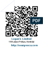 Logan's Limited