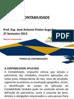 Teoria da Contabilidade 2� Sem 2013 Complementar.pdf