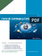AstrologiayCartaAstralLeccion1