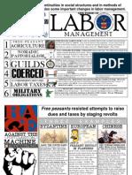 Labor Managment