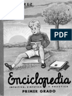 Enciclopedia Alvarez - Primer Grado (167a Edicion_ 1970)[CRG]