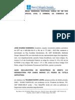 josé soares sobrinho x telemar norte leste - ação declaratória de inexistência de débito.pdf