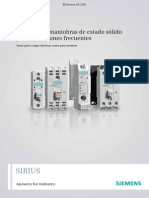 Siemens Reles