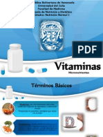 Vitaminas (Normal i)
