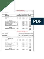Anal.costos Unitarios Pactacion Precios