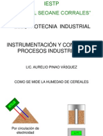 Uso de Instrumentos