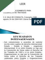 15-La Constitucion y Los Tratados Internacionales (Nuevo) (1)