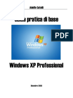 Windows Xp guida pratica