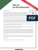BECA HIJO DE PROFESIONALES DE LA EDUCACIÓN