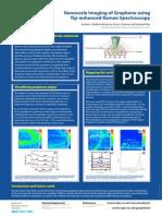 Nanoscale Imaging of Graphene using Tip-enhanced Raman Spectroscopy