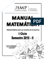 Guia Mate1 2010 II Final