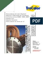 50-Trocador de Calor Casco Tubo