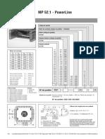 Catálogo Separador Murrplastik