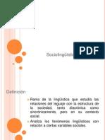 sociolinguistica- 2012