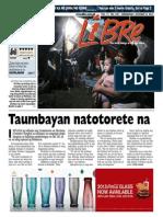 Todays Libre 20131023
