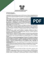 Portaria n 028 Contrato Projeto Conquista