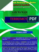 Clase 14 - Terremotos