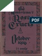 The American Rosae Crucis, October 1916.pdf