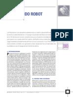 Storia Robotica