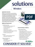Winders Brochure