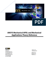ANSYS Theory Reference for the Mechanical APDL and Mechanical Applications R13.pdf