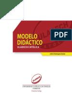 Manual Modelo Didactico 2011