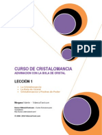 CursoCristalomanciaLeccion1