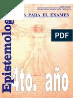 Material de Epistemología
