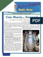 Radio Mater Giornalino 56