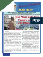 Radio Mater Giornalino 57