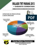 Trtpr2013simulado2.Lda Www.cursosolon.com.Br