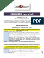 Informativo 526 STJ
