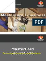 12.Master Card E-Business Solutions- Mark Patrick