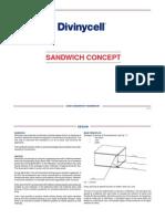 Diab Sandwich Handbook