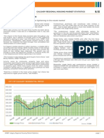 September 2013 Monthly Housing Statistics