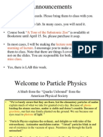 Lec21-Particle Physics Intro