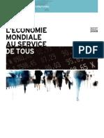 Rapport annuel 2008 du FMI- L'économie mondiale au service de tous.pdf