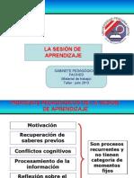SESIÓN DE APRENDIZAJE principal.ppt