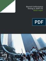 EB LTE White Paper 062009