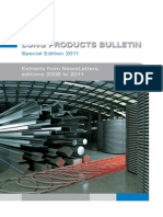 Long Products Bulletin 2011