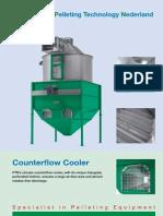 E Counterflow Cooler