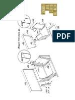 Concrete Planter Form Plans