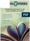 Jornal O Verbo 2013
