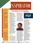 INSPIRATOR 22 Okt 2013 - Wali Songo