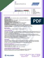 Poliron Profibus Dp 150ohm