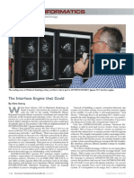 Case Study Imaging Informatics Pinehurst Radiology