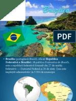 Brazilia ppt