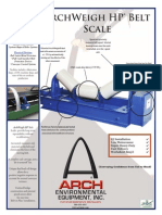 Arch HP Scale